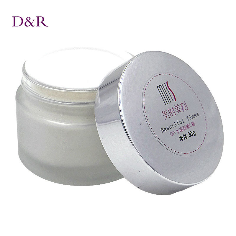 DIY Fruit Facial Mask Machine Maker Vegetable Skin Care Tool Moisturizing Whitening 9