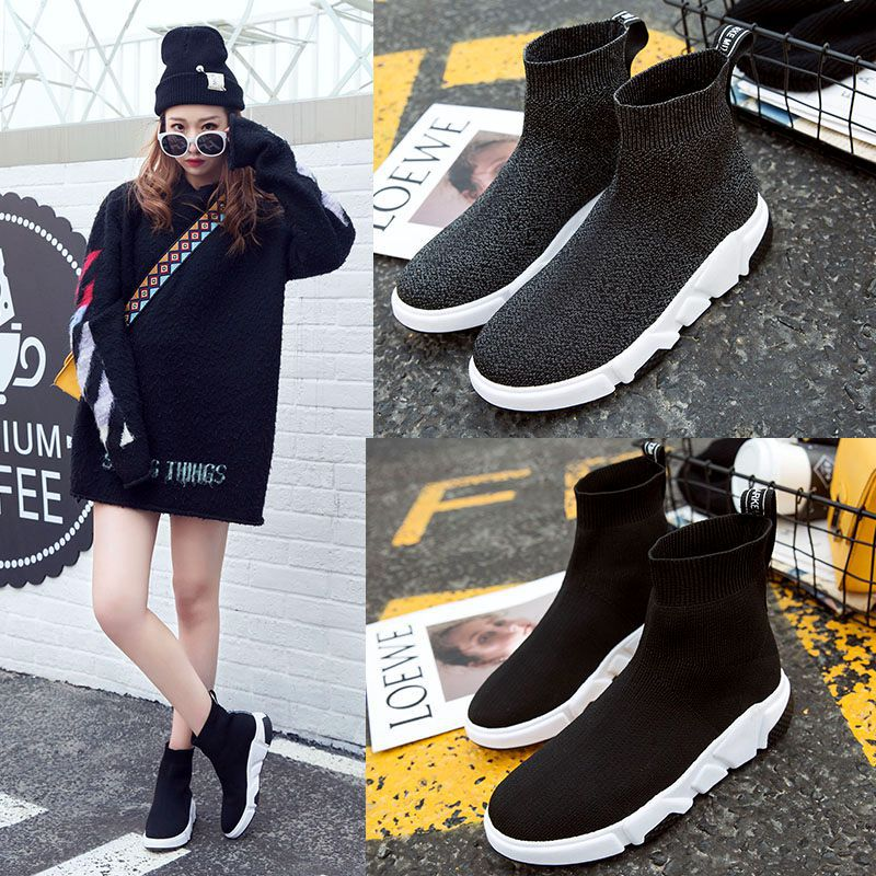 Women EXD Socker Sports Life Lifestyle Shoes Textile Upper Breathable Sneakers Comfort LiNing Sport Shoes