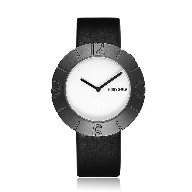 Stylish Minimalist Women's Watch