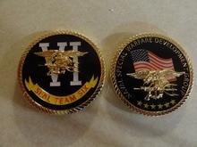 Морской Спецназ США SEAL TEAM 6, памятная монета, сувенирное искусство и коллекционирование, бесплатная доставка