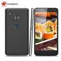 Оригинал THL T9 Плюс 5.5 Дюймов Смартфон Android 6.0 MTK6737 Quad ядро Мобильного Телефона 2 ГБ RAM 16 ГБ ROM Отпечатков Пальцев 4 Г Сотовый Телефон