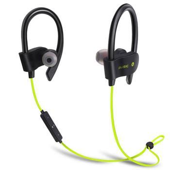 56S Wireless Bluetooth 5.0 Earphone Sports Sweatproof Stereo Earbuds Headset In-Ear Earphones with Mic For Phone PC