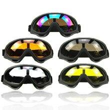 X400 Klassieke Stijl Tactical Soft Paintball explosieveilige schokbestendig Beschermende Bril voor Paintball Game Outdoor CS