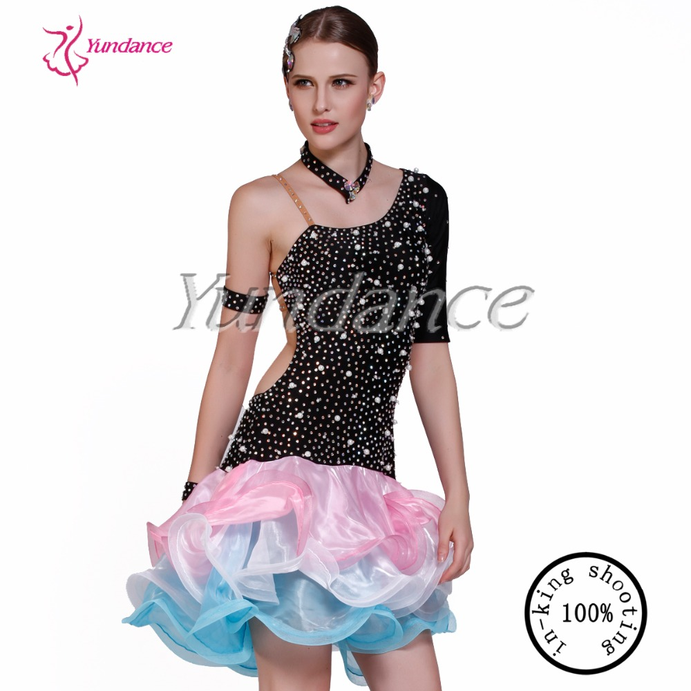211d7882d8847 Good salsa latin dance dress competition dress L-1333 offers where can We purchase  salsa latin dance dress competition dress L-1333.