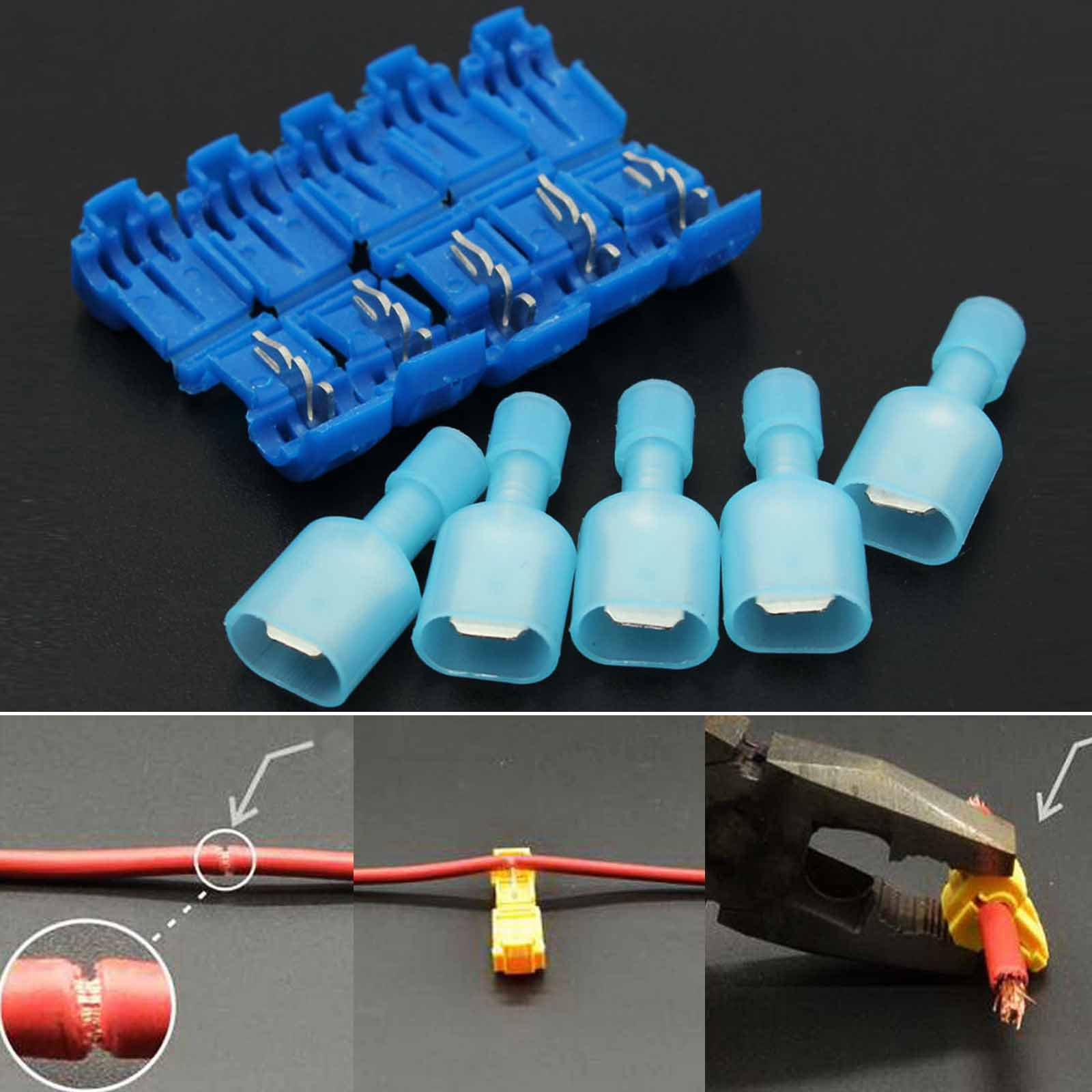 small resolution of crimp splouse automotive wiring harnes