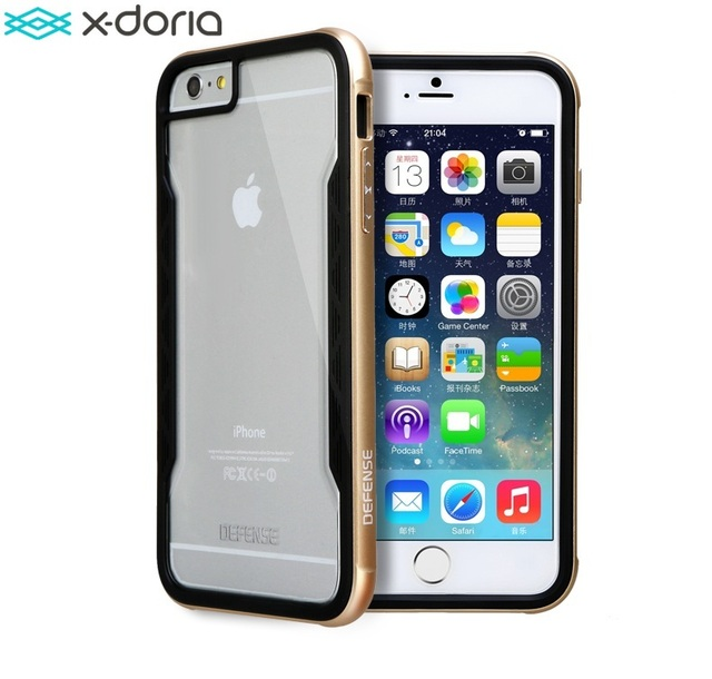 coque xdoria iphone 6