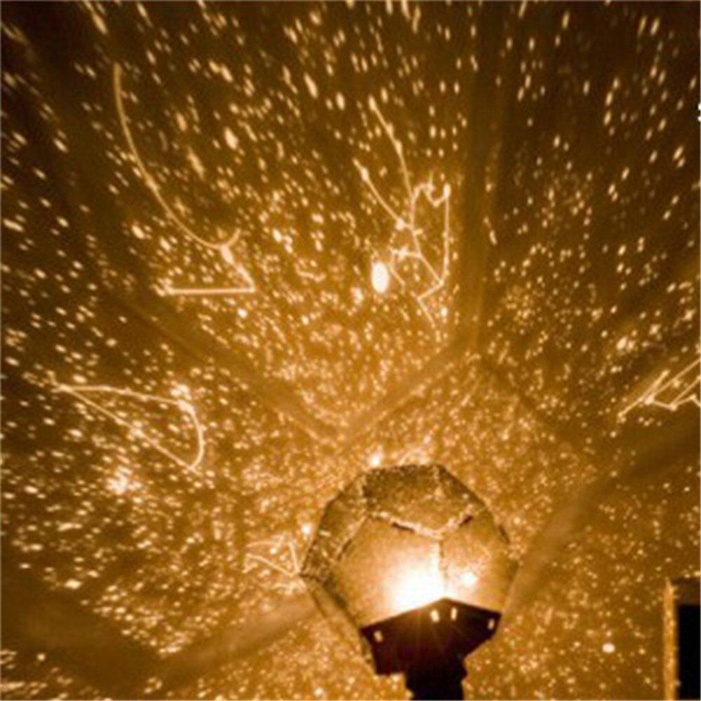 DIY LED Star Projector Star Master Starry Night Light Lamp ... for Diy Sleep Lamp  131fsj