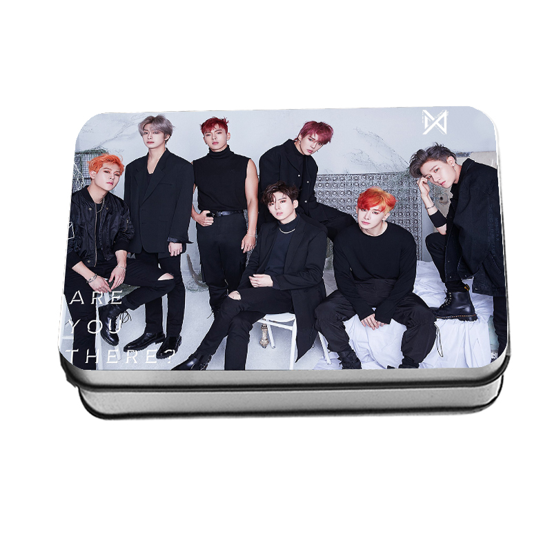 Jewelry & Accessories 2019 New Drop Ship Kpop Straykids Card 100 Different Models 3 Inch Photo Lomo Wallet Full
