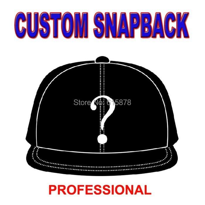Пользовательские Snapback Шапки И Шляпы Образец