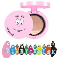 Forró értékesítési smink BB krém 3CE Baba apa légpárnás BB Cream Hidratáló fényes ingyenes szállítás