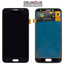 Für Samsung Galaxy J2 Pro 2018 lcd J250 SM-J250F/DS LCD Display Touchscreen Digitizer Ersatz für Samsung J2 pro J250 LCD(China)