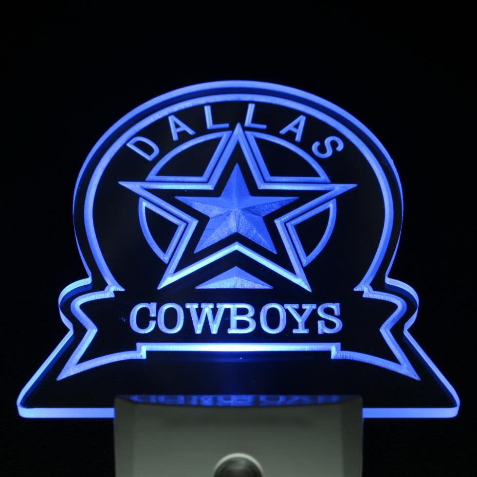 Ws0142 dallas cowboys sport bar day night sensor led night light ws0142 dallas cowboys sport bar day night sensor led night light sign in plaques signs from home garden on aliexpress alibaba group mozeypictures Choice Image