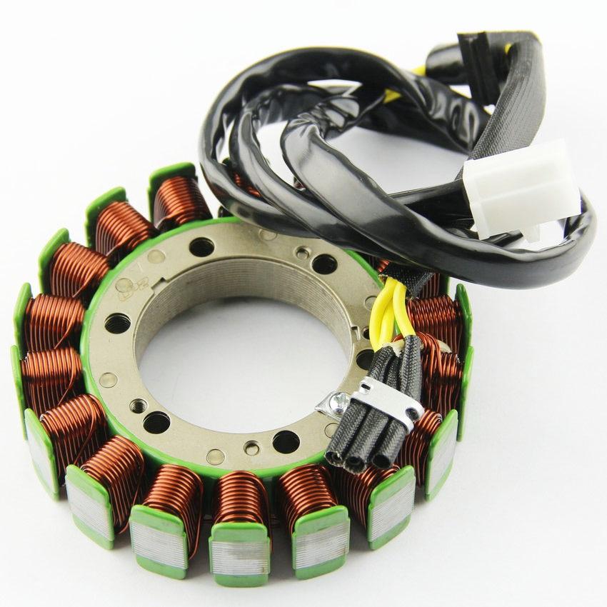 Motorcycle Ignition Magneto Stator Coil for HONDA VT750C Shadow Aero VT750CA Engine Generator