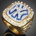 Personality 1999 Yankees Ring Baseball Team Mariano Rivera Replica Championship Finger Rings For Men Jewelry