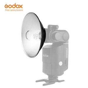 Image 1 - Godox Ad s6ร่ม สไตล์สะท้อนแสงสำหรับWitstroอุปกรณ์เสริมแฟลชAd180 Ad360