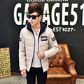 2016 New Style Long Winter Thermal Thick Winter Jackets Mens Parka Men Doudoune Homme Hiver Marque Winter Coat Men