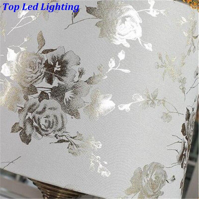 Elegant Luxurious PVC Clear K9 Crystal Table Lamp for Wedding Decor Bedroom Living Room AC 80-265V Romantic Desk Lamp 1201