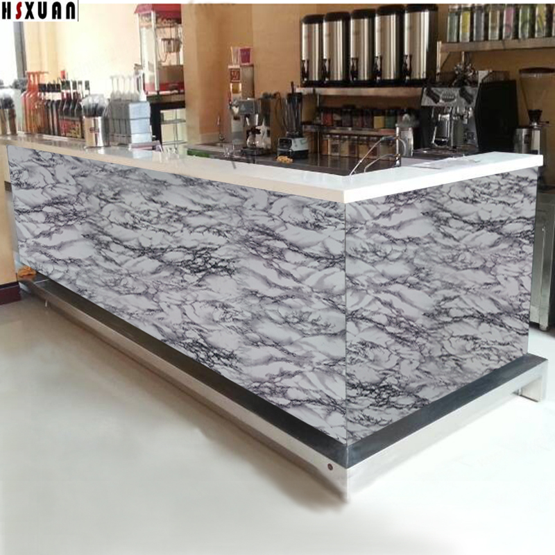 Pvc Stone Grain Paper Film Decal Countertop Door Amp Cabinet