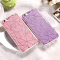 Glitter Pailiettes Soft TPU Case For iPhone 6 6S Plus Luxury Bling Powdr Shell For iPhone 7 7 Plus Cover Phone Back Cases Capa