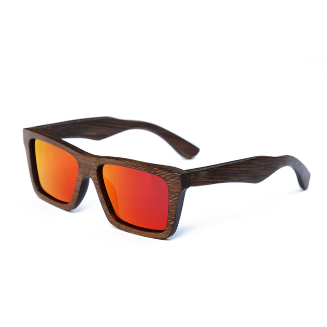 new polarized sunglasses available for sale designer Bamboo wooden sunglasses