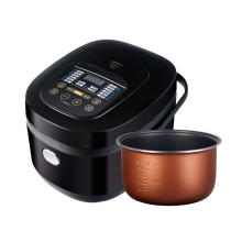 DMWD 16 меню электрическая рисоварка 5л Умная автоматическая машина для завтрака суп горшок дезинфекция сохранение тепла 24 ч назначение