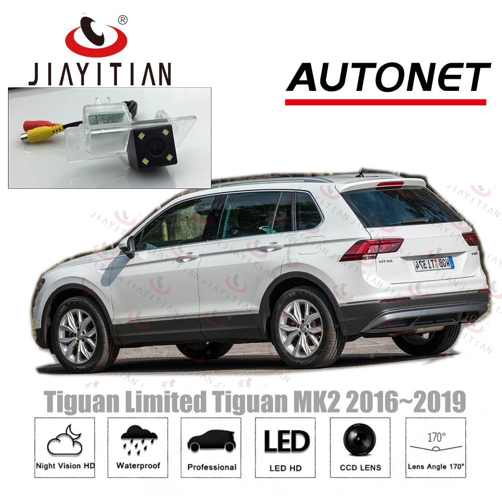 2017 2018 2019 Volkswagen Reviews: JiaYiTian Rear Camera For VW Tiguan Limited Tiguan MK2