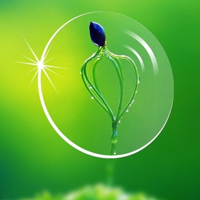 КОНВЕЙ Очки Аксессуары Индивидуальные Линзы для Глаз 1.67 Индекс Асферические Линзы CR39 Рецепт Стекла