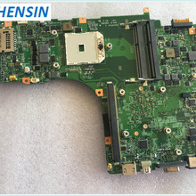Original For MSI GX70 Laptop Motherboard MS-176K1 VER:1.0 100% Work Perfectly