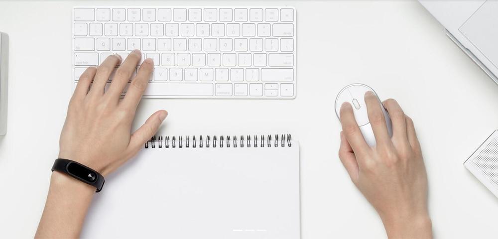 Xiaomi Mouse Portable Wireless -9