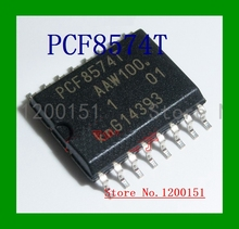 5pcs/lot PCF8574T  PCF8574AT PCF8574 SOP-16