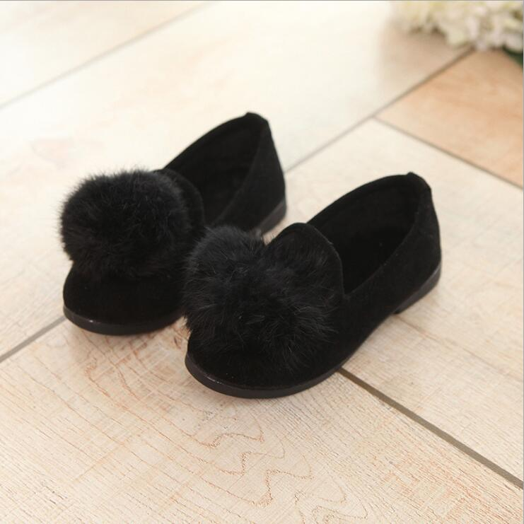 Kids Winter Autumn Children Shoes To Keep Warm Velvet Shoes Baby Child Cotton Shoes Of The Girls Cute Casual Shoes электроинструмент rebir tru 870 13er
