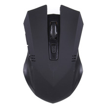 2.4GHz Wireless Optical Gaming Mouse DPI Adjustable 6D Buttons Professional Game Mouse Mice Receiver For PC Laptop For LOL