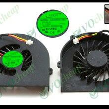 Ноутбук вентилятор охлаждения(кулер) для MSI EX400 EX600 EX700 GX400 PR600 VR200 VR201 VR601 VR610 VR610X AB0605HX-HE3 163C