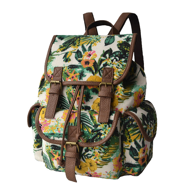Fashion Large Capacity Shoulder Bag For Woman School Bags Backpack For Young Girls Ladies Top handle