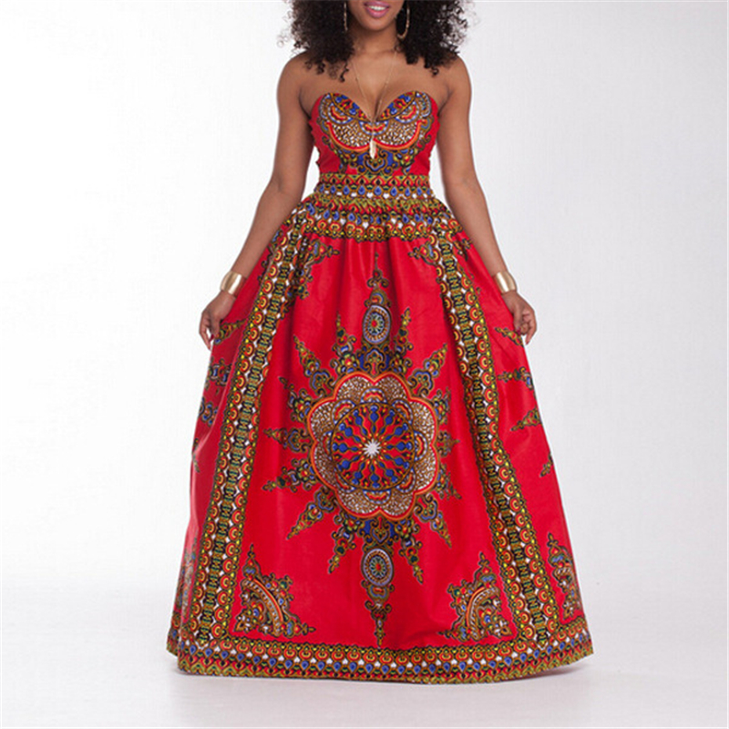 Online Buy Wholesale Sexy African Dresses From China Sexy -7867
