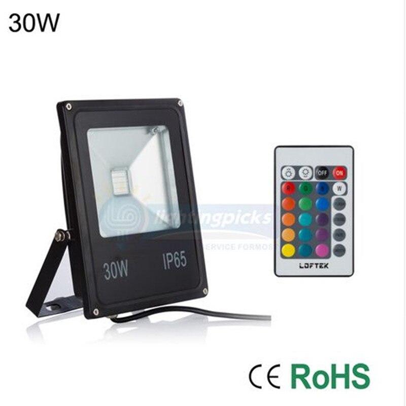 Holofotes livre luzes do ponto controlador Working Temperature : -20 Degree - +50 Degree
