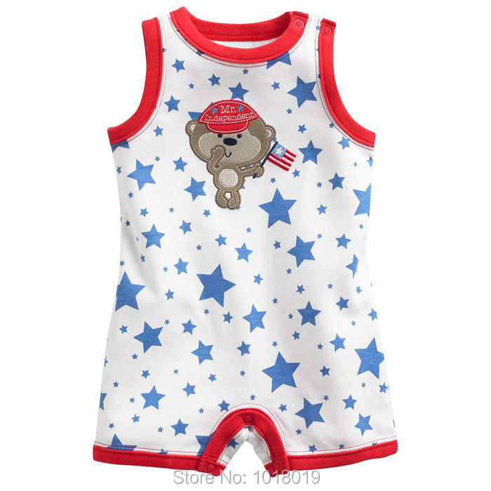 6cf2d4e06efe ③6M~24M 100% Combed Cotton Quality Cartoon Ropa Bebe Newborn Baby ...