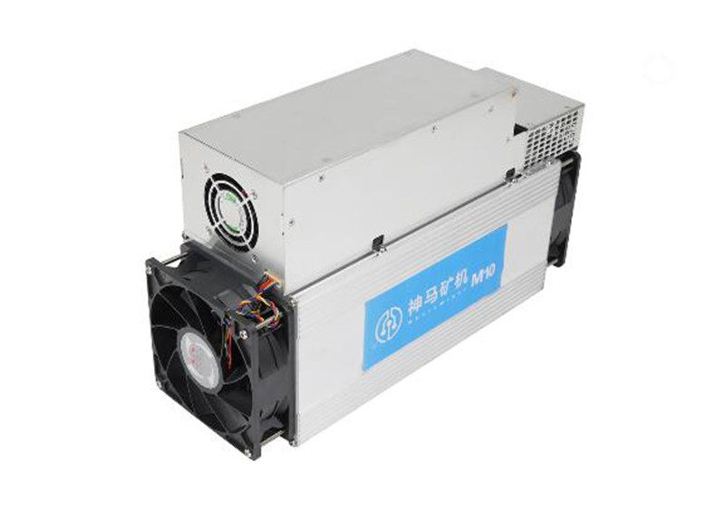 Newest Asic Bitcoin Miner WhatsMiner M10 33TH/S With PSU Power Supply SHA256 BTC BCH Miner Better Than M3 Antminer S9 S9i S9j kuangcheng avalon miner a9 20th s asic miner sha256 mining btc bch bcc better than antminer s9i ebit 10