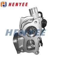 turbo type td04 49135 04121 28200 4A201 Turbocharger For Hyundai Starex