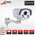ANRAN 2.0Megapixel1080P Full HD Array Day/Night Vision Bullet Outdoor CCTV Network Video Home Security IP Camera with POE