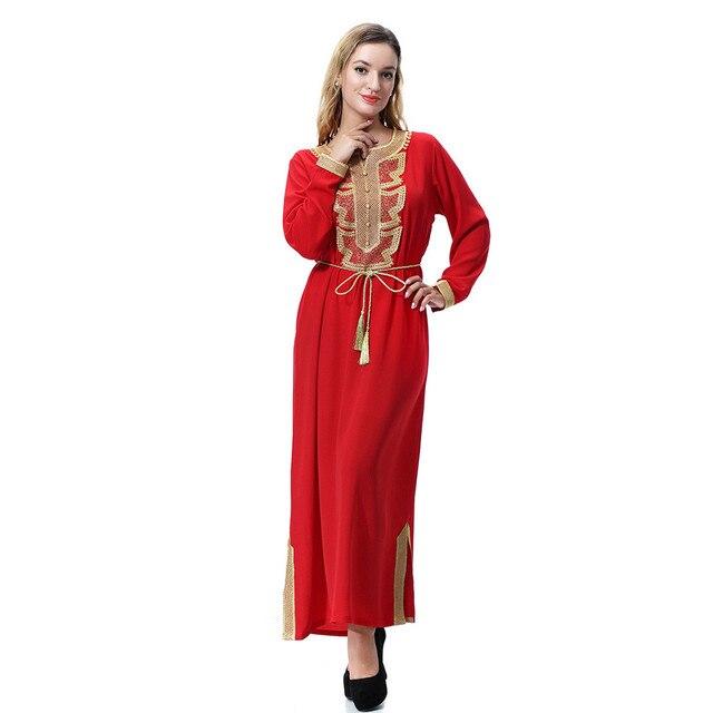 dbb00a9285d2 Одежда Турецкая одежда женский Восточный халат ислам мусульмане арабы  Ближний ...