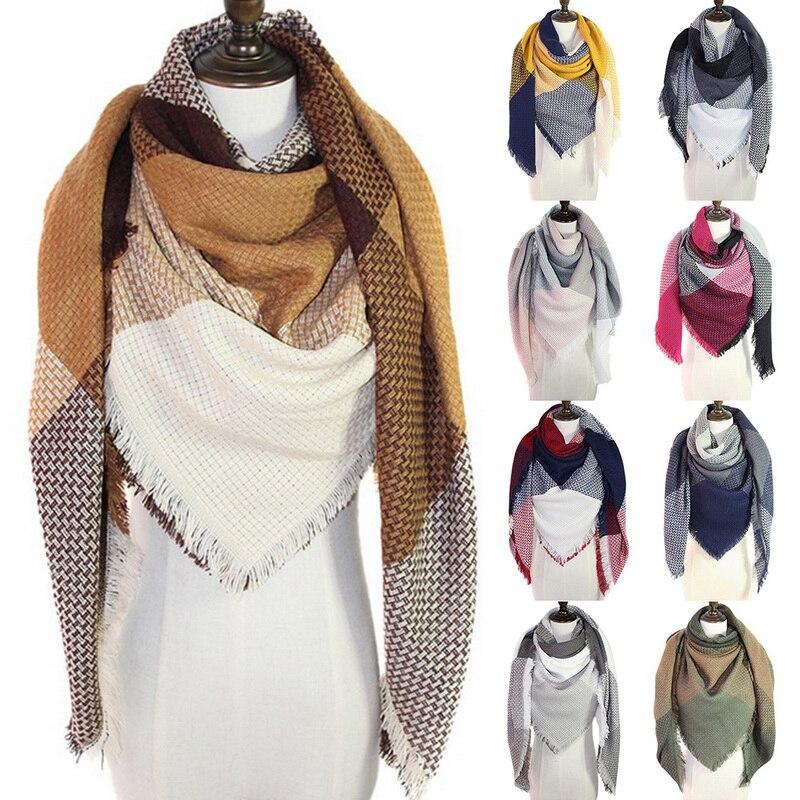 Vente en Gros big scarf Galerie - Achetez à des Lots à Petits Prix big  scarf sur Aliexpress.com a52e180b3b7