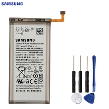 SAMSUNG Original Replacement Battery EB-BG973ABU For Samsung Galaxy S10 X SM-G9730 Authentic Phone Batteries