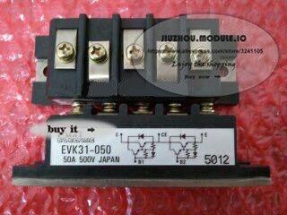 EVK31-050 50A 500V NEW MODULE