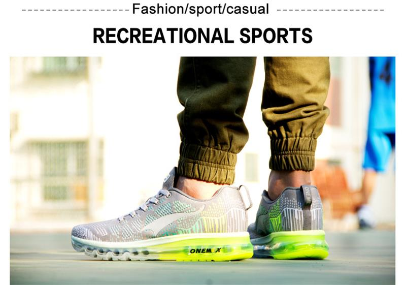 onemix Free Men Women Air Running Shoes for Men Air Brand 17 Women Sport Sneaker Breathable Mesh Athletic Outdoor Chusion Shoe 2