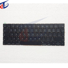 """NEW perfect for macbook pro 13.3"""" retina A1706 uk big enter keyboard without backlight 2016 2017year"""