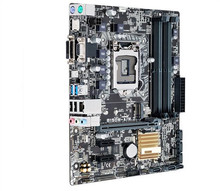 New original for the ASUS B150M-A / M.2 B150M-A DDR4 all-solid-state computer motherboard LGA1151 support 6100 6500