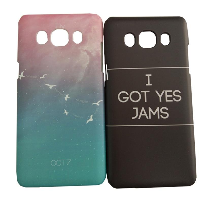 Untuk Samsung galaxy grand prime kasus telepon kustom untuk Samsung - Aksesori dan suku cadang ponsel - Foto 3