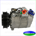 Original Genuine AC compressor De Ar 4471706340 VW Volkswage Passat Aud A8 A4 A6 4B C5 Skoda Superb Air Conditioning Compressor