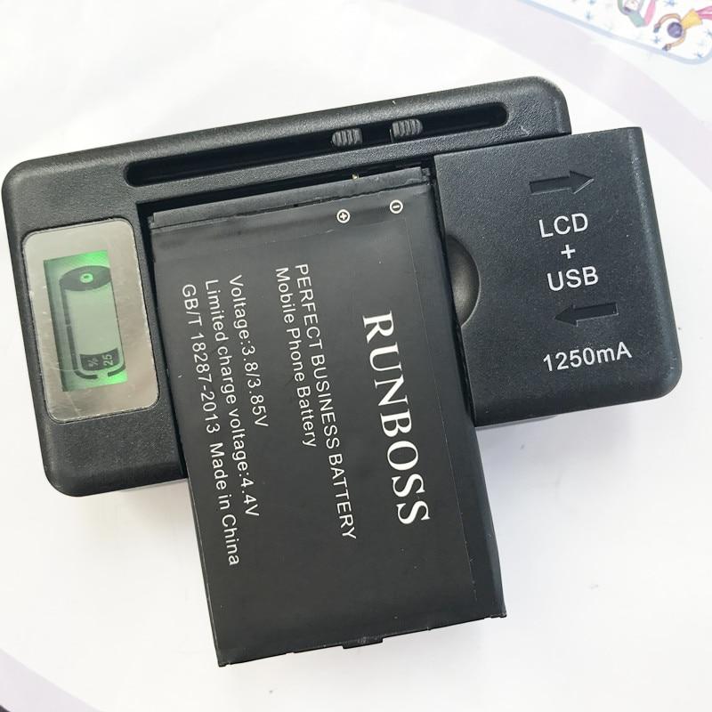 Mobile Phone Parts 3.8v 1300mah Bat-310 Uf424261f 1s1p For Liquid Mini E310 M310 E320 E330 E310f W4 E210 C6 S120 S300 Battery Mobile Phone Batteries